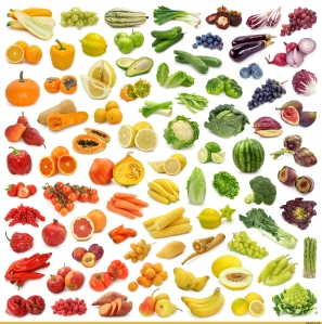 fruit-vegetables-rainbow-609214