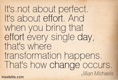 Jillian Michaels Inspiration Day 9: I started exerc...
