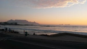 Big Bay / Blouberg, Cape Town