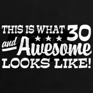 funny_30th_birthday_womens_dark_tshirt
