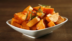 Delicious AND legal carb boost! Devour a tasty bowl of butternut or pumpkin, flavoured with honey and SCD-legal spices.
