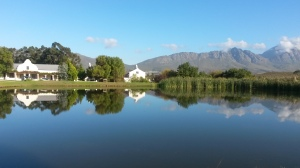 Morgansvlei Country Estate, Tulbagh