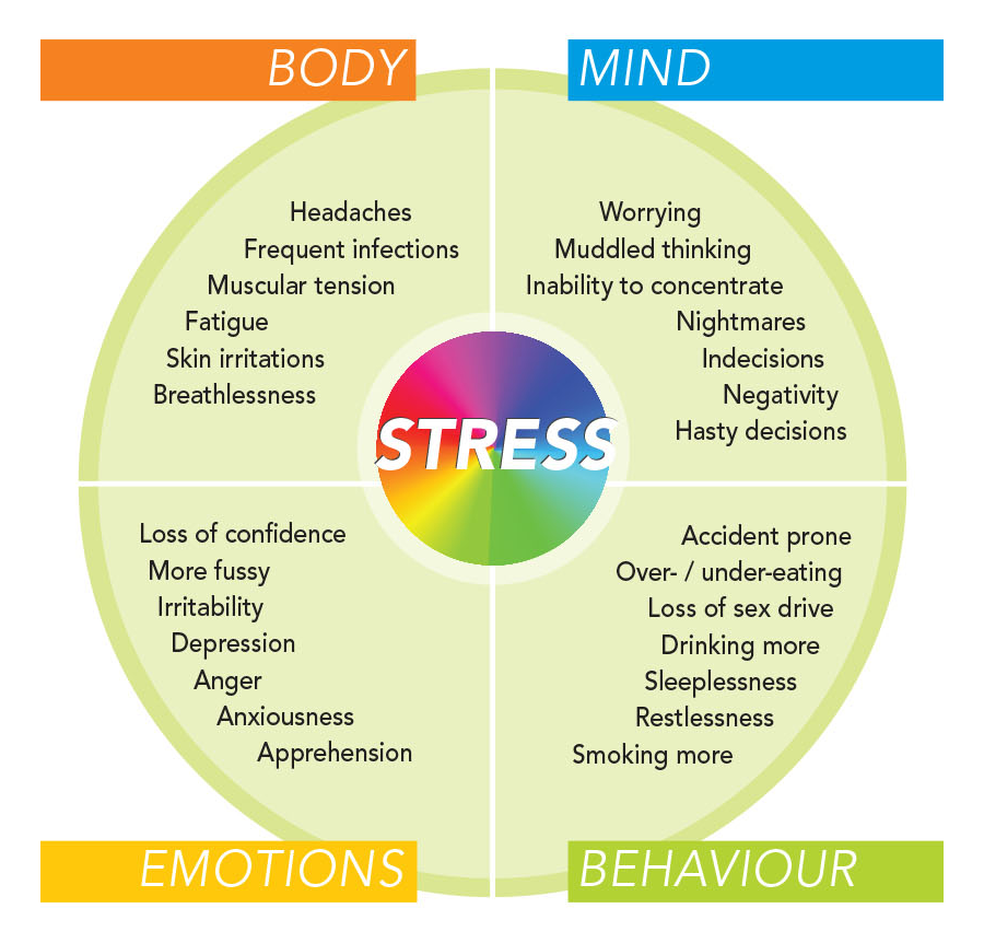 does regular exercise reduce stress levels Stress symptoms, signs, and causes regular exercise can lift your mood and serve as a these activities can reduce your everyday stress levels and boost.