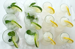 summer-party-drinks